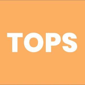 Tops!